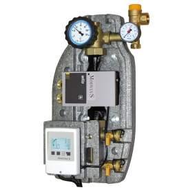 Grupo hidráulico 1 Vía Bomba Yonos 7.0 Centr.STDC 2-12 L/Min