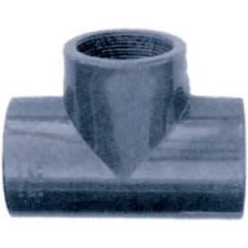 T LISA PVC D.50 PN-10 19208